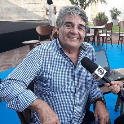 Pedro Wilson 50Mais